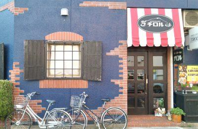 Free bikes in Niigata